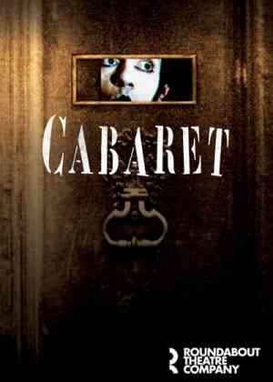 Cabaret (2014) Poster