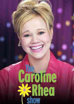 Caroline Rhea Poster