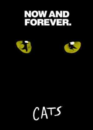 Cats (2016) Poster