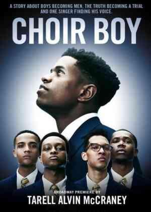 Choir Boy Poster