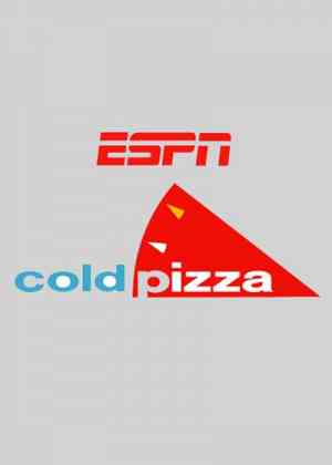 Cold Pizza Poster