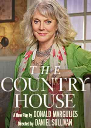 The Country House Poster