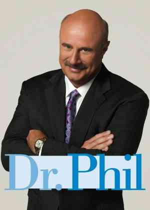 Dr. Phil Show Poster