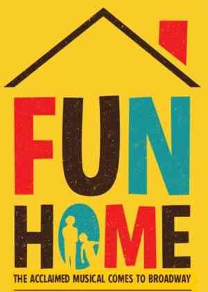 Fun Home Poster