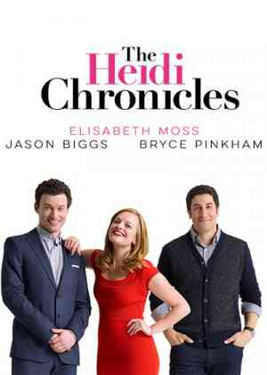 The Heidi Chronicles Poster