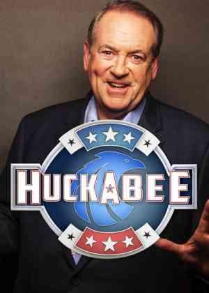 Huckabee Poster