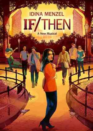 If/Then Poster