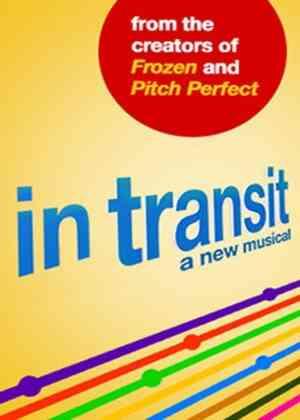 In Transit Poster