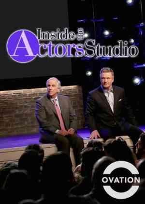 Inside the Actors Studio (2019) Poster