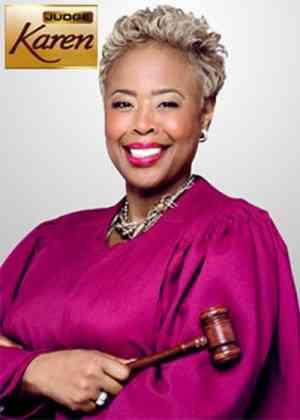 Judge Karen Poster