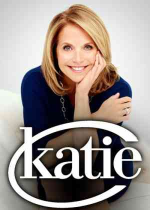 The Katie Show Poster
