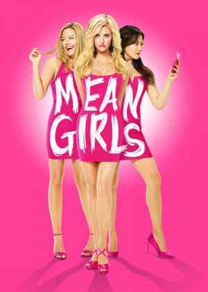 Mean Girls Poster