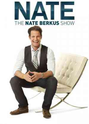 Nate Berkus Poster