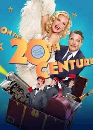 On The Twentieth Century Poster