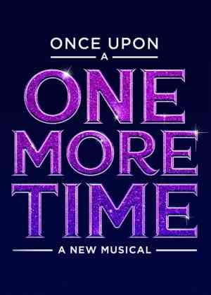 Once Upon a Time One More Time Poster
