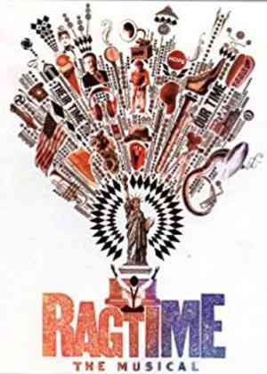 Ragtime (2009) Poster