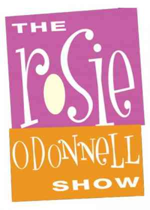 Rosie O'Donnell Show Poster