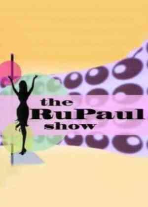 RuPaul Poster