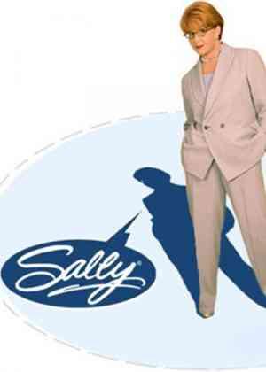 Sally Jessy Raphael Poster