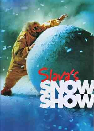 Slava's Snowshow Poster