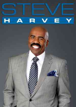 Steve Harvey Poster