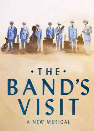 The Band's Visit Poster