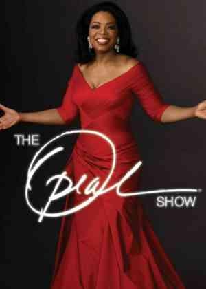 Oprah Winfrey Show Poster