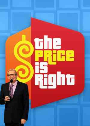 The Price is Right Poster