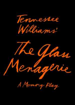 The Glass Menagerie (2017) Poster