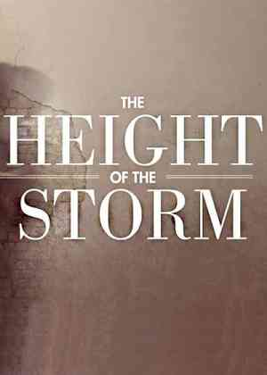 The Height of the Storm Poster