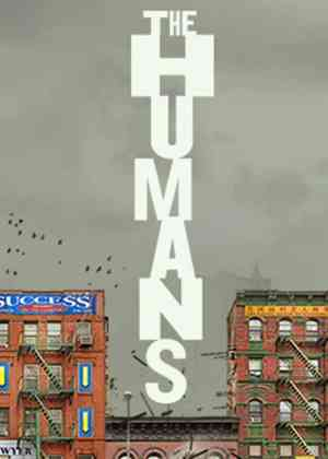The Humans Poster