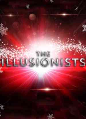 The Illusionists: Magic of the Holidays (2018) Poster