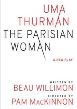 The Parisian Woman Poster