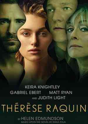 Therese Raquin Poster
