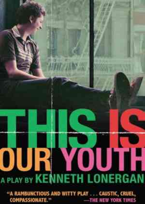 This Is Our Youth Poster
