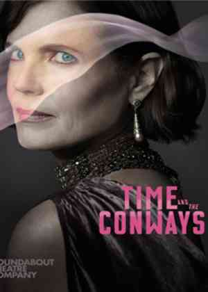 Time and the Conways Poster