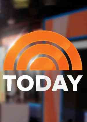 The Today Show Poster
