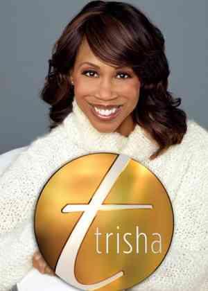 Trisha Goddard Poster