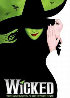 Wicked Poster