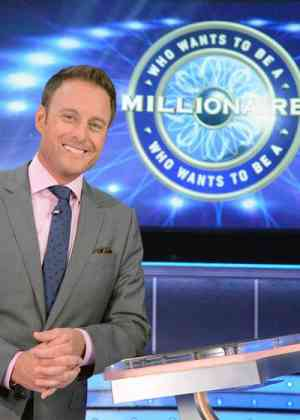 Who Wants To Be A Millionaire (LV) Poster