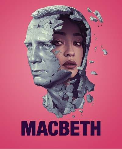 Macbeth Broadway show