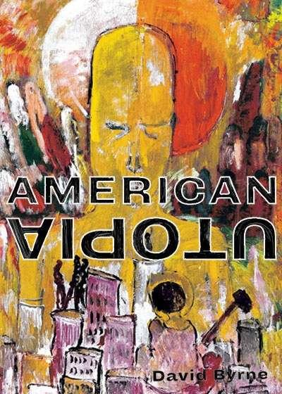 American Utopia Broadway show
