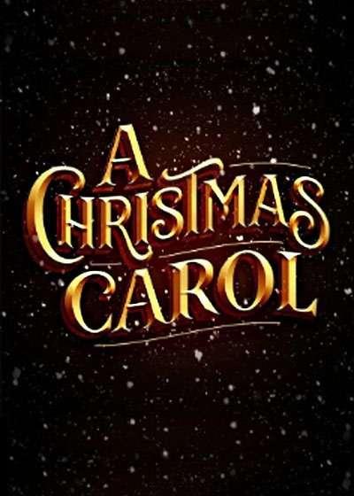 A Christmas Carol Broadway show