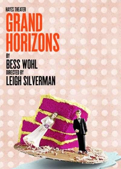 Grand Horizons Broadway show