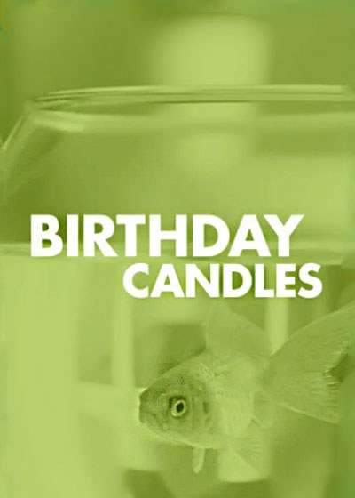 Birthday Candles Broadway show