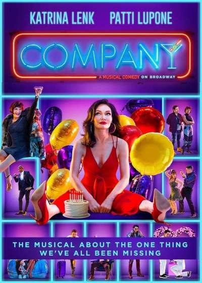 Company Broadway show
