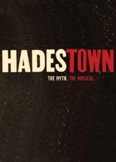 Hadestown Broadway show