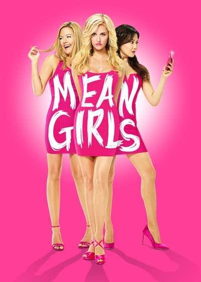 Mean Girls Broadway show