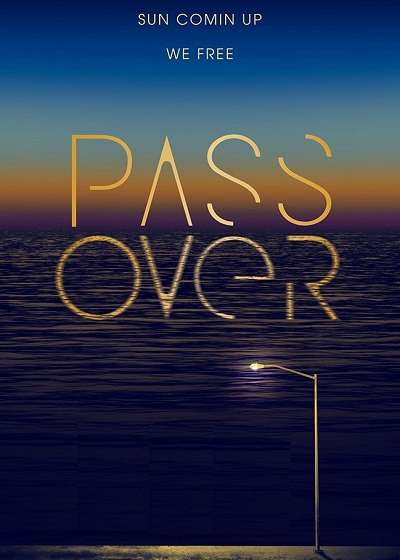 Pass Over Broadway show