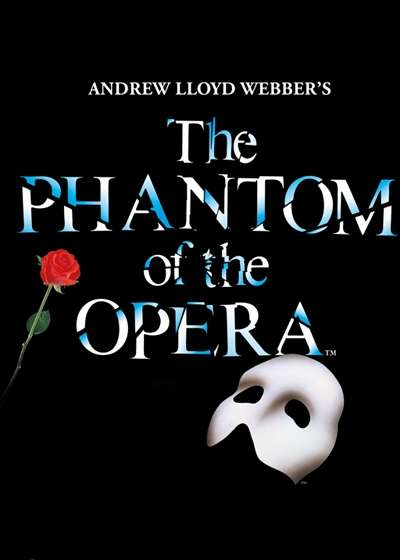 The Phantom of the Opera Broadway show